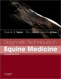 Diagnostic Techniques in Equine Medicine