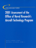 2001 Assessment of the Office of Naval Research's Aircraft Technology Program