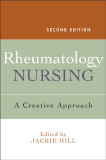 Rheumatology Nursing A Creative Approach 2nd edition