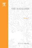 THE ALKALOIDS Chemistry and Physiology VOLUME V