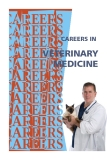 CAREERS IN VETERINARY MEDICINE