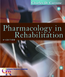 Pharmacology in Rehabilitation 4th Edition