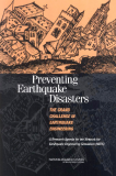 Preventing Earthquake Disasters THE GRAND CHALLENGE IN EARTHQUAKE ENGINEERING