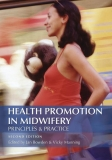 HEALTH PROMOTION IN MIDWIFERY