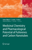 Medicinal Chemistry and Pharmacological Potential of Fullerenes and Carbon Nanotubes