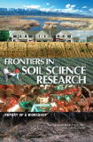 FRONTIERS IN SOIL SCIENCE RESEARCH