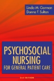 PSYCHOSOCIAL NURSING FOR GENERAL PATIENT CARE 3rd Edition