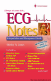 ECG Notes: Interpretation and Management Guide_1