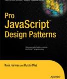 Pro JavaScript Design Patterns