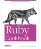 Ruby Cookbook