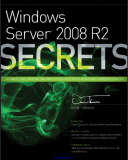 Windows Server 2008 R2 Secrets