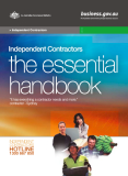 Independent Contractors  the essential handbook