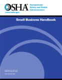 Small Business Handbook - Small Business Safety and Health Management Series