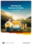 Starting your  business checklist. Version 2.0 June 2012