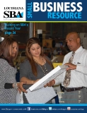 BUSINESS RESOURCE - Building on SBA's  Record Year
