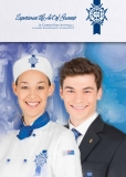 Experience the Art of Success - Le Cordon Bleu Australia culinary & hospitality studies 2013
