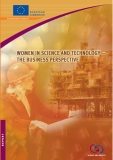 WOMEN IN IN SCIENCE AND TECHNOLOGY  THE BUSINESS PERSPECTIVE WOMEN IN IN SCIENCE AND TECHNOLOGY  THE BUSINESS PERSPECTIVE