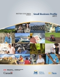 BRITISH COLUMBIA CANADA Small Business Prole 2011