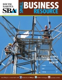 SOUTH  DAKOTA - Building on SBA's  Record Year