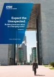 Expect the  Unexpected:  Building business value    in a changing world