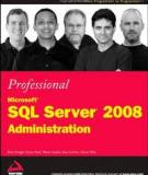 Professional Microsoft SQL Server 2008 Administration