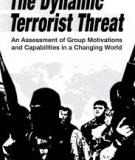 The Dynamic Terrorist Threat