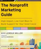 Guide to Marketing the Arts in Your Non-Profit Organization