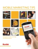 Mobile Marketing Tips: Sharing best practices to help your business grow
