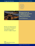 Marketing & Communications in Nonprofit Organizations by David Williamson