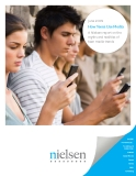 How Teens Use Media - A Nielsen report on the myths and realities of teen media trends
