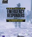 Protecting Emergency Responders