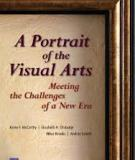 A Portrait of the Visual Arts - Meeting the Challenges of a New Era
