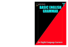 Sách BASIC ENGLISH GRAMMAR