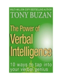 Power of Verbal Intelligence