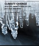 BOOK: CLIMATE CHANGE – REALITIES, IMPACTS OVER ICE CAP, SEA LEVEL AND RISKS