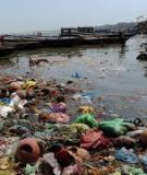 Water Pollution in India An Economic Appraisal