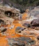 MINING AND WATER POLLUTION