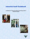 INDUSTRIAL AUDIT GUIDEBOOK: A GUIDEBOOK FOR PERFORMING WALK-THROUGH ENERGY AUDITS OF INDUSTRIAL FACILITIES