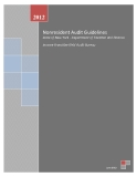 Nonresident Audit Guidelines  State of New York - Department of Taxation and Finance