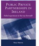 Public risk for private gain? The public audit  implications of risk transfer  and  private finance