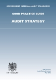 GOVERNMENT INTERNAL AUDIT STANDARDS GOOD PRACTICE GUIDE AUDIT STRATEGY