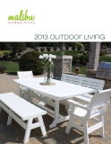 2013 outdoor living