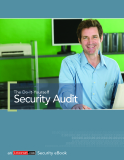 The Do-It-Yourself Security Audit