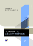 THE AUDIT OF THE  SME GUARANTEE FACILITY