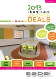 2013 FURNITURE EDUCATION DEALS
