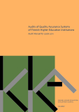Audits of Quality Assurance Systems of Finnish Higher Education Institutions