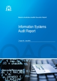 Information Systems   Audit Report