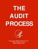 THE AUDIT PROCESS: Department of Health & Human Services Office of Inspector General Office of Audit Services
