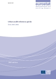 Urban audit reference guide Data 2003-2004