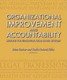 Organizational Improvement and Accountability